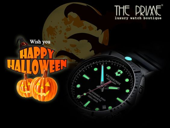 Defeat the Beast of spooky night in style #SpiritHalloween #krisgraft #HappyHalloween #PrimeWatches  Visit : goo.gl/i5tWf8