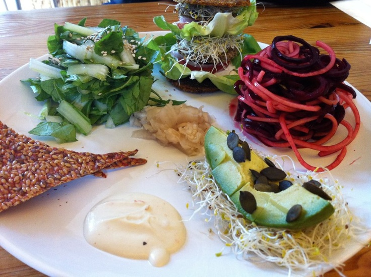 60 best raw dinner ideas images on pinterest healthy eating yumly raw dinner raw vegan recipesvegan forumfinder Images