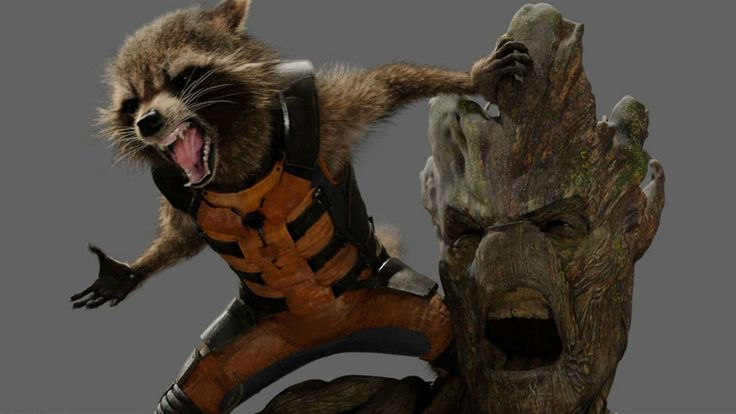 Guardians of the Galaxy (2014) 34