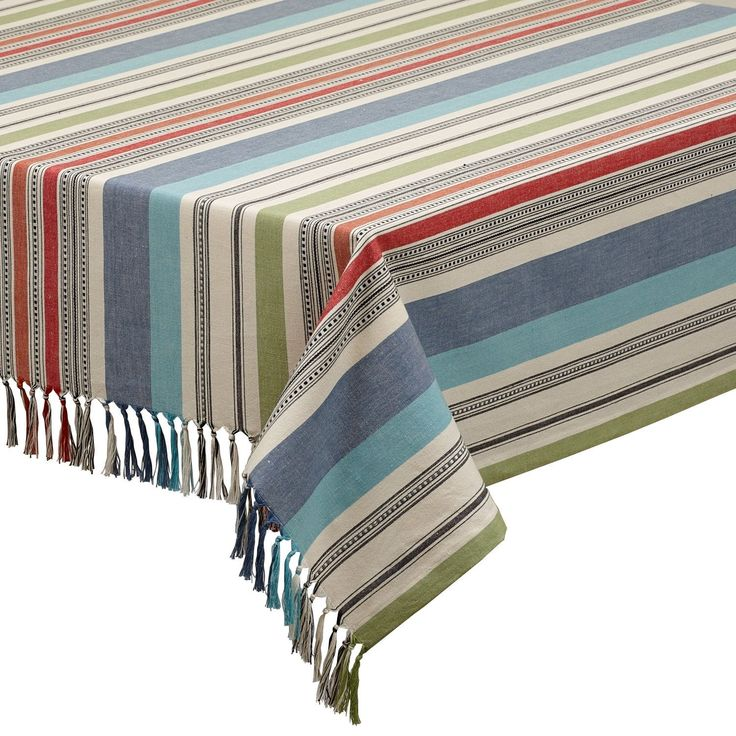 Mediterranean Tablecloth