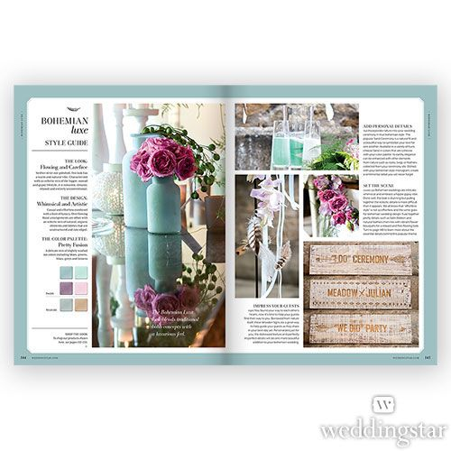 2015 Weddingstar Magazine - Weddingstar