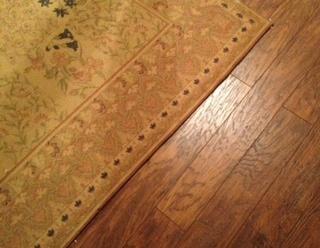 Highland Hickory Pergo Xp Floors Bedroom Flooring