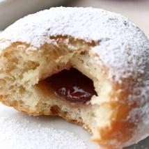Isle of Wight Doughnuts