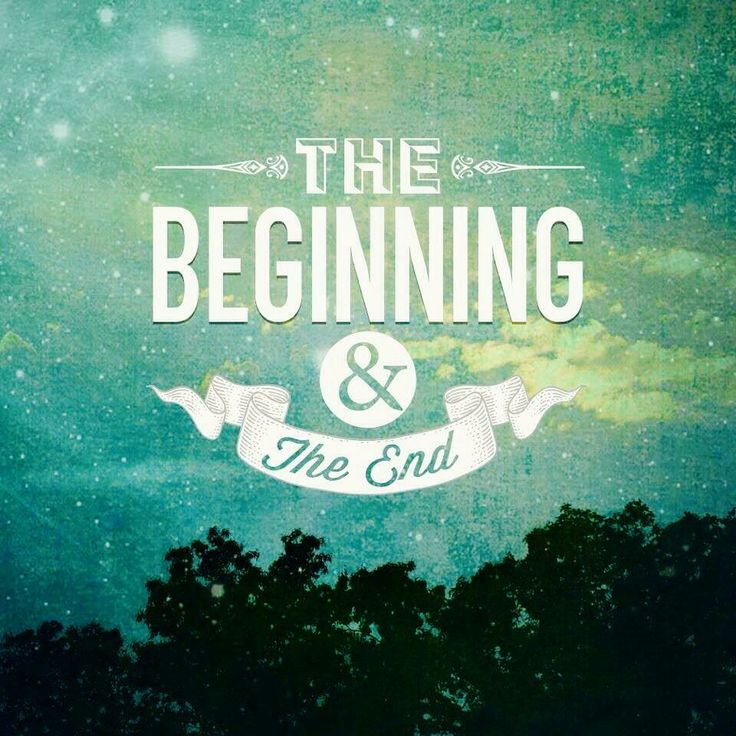 christ from beginning to end pdf