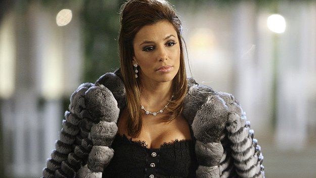 Gabrielle Solis, Desperate Housewives
