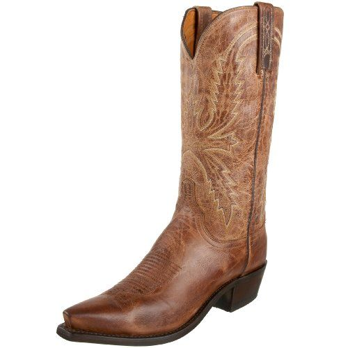 1883 by Lucchese Men's N1547.54 Western Boot