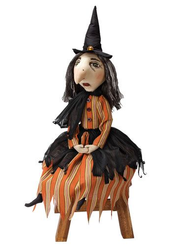 House Witch | Acorn Online