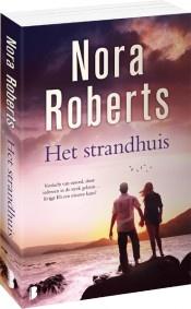 Nora Roberts / Het strandhuis