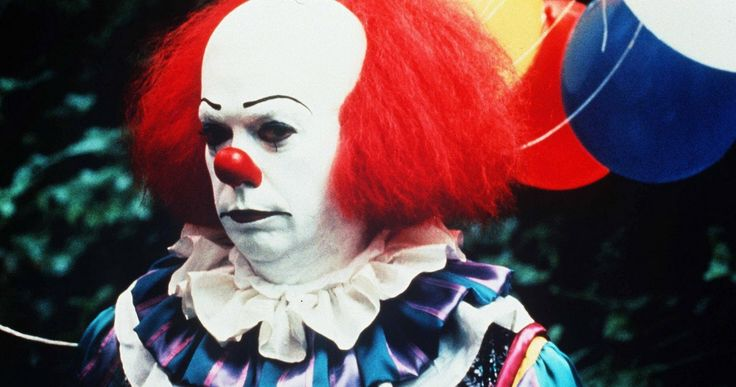 Stephen King's 'IT' Movie Still Happening, Will Shoot in NYC -- New Line Cinema's 'IT' remake is moving back to Warner Bros., with the studio set to shoot in New York City without director Cary Fukunaga. -- http://movieweb.com/it-movie-remake-stephen-king-director/