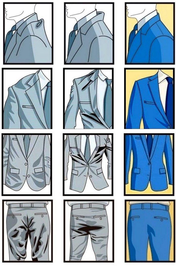 EasySize - только правильный размер одежды, только по фотографии