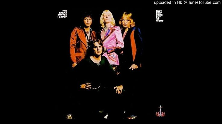 FREE RIDE - The Edgar Winter Group ♫ ☮ <3 :)