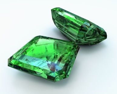emeralds | emeralds are a member of the beryllium family of minerals with a ...