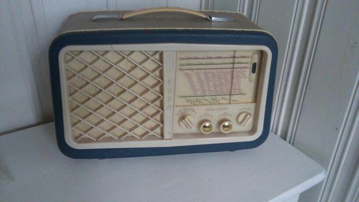 Radioene mine