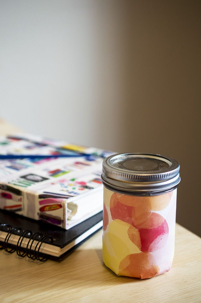 The Happiness Jar Challenge: One Month to A Truer Happiness from The House of Muses