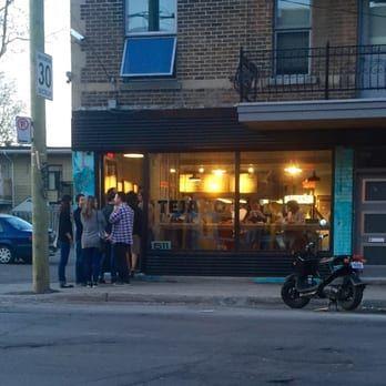 Tejano BBQ Burritos ? 511 Rue Courcelle (Saint-Henri) Tex-Mex $$