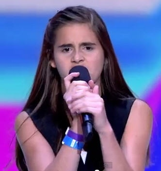 Carly Rose Sonenclar ~ Chicos que cantan increible