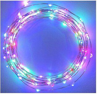 KCRIUS(R)銅線のRGB LEDスターライト10メートル KCRIUS http://www.amazon.co.jp/dp/B00N9Q6EVQ/ref=cm_sw_r_pi_dp_ki.hub17G4MES