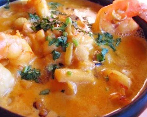 Caldo de Marisco - http://www.receitasja.com/caldo-de-marisco/