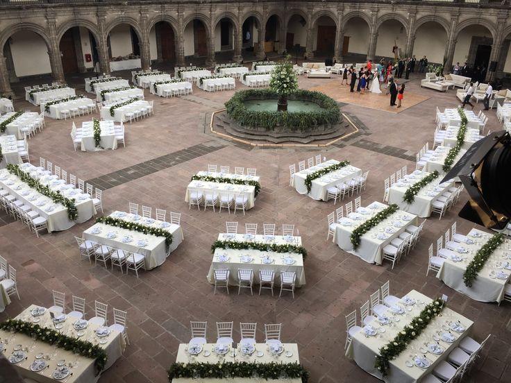 #QuintoTiempo #bodas #WeddingPlanner
