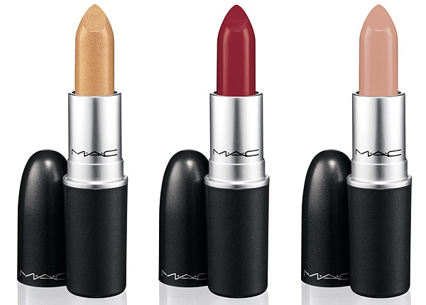 Ruffian and MAC teamed up to create these exclusive lipsticks.: Beautiful Makeup, Beauty Makeup