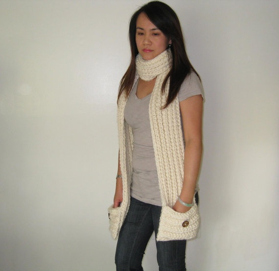 149 best Scarf knitted - Bufandas images on Pinterest | Head scarfs ...