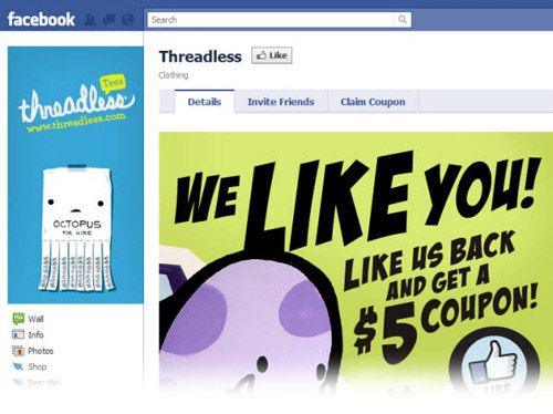Better Facebook Fan Page: Essential Tips, Apps and Examples