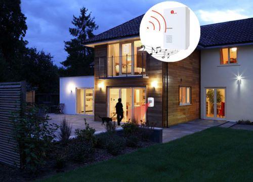 Outdoor Motion Detector Wiring Diagram