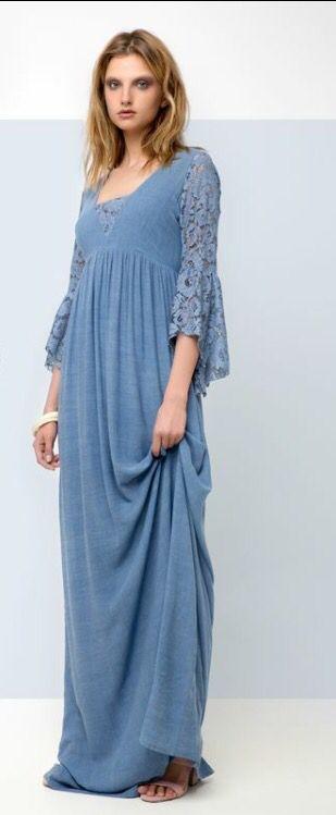 ZOYA long dress