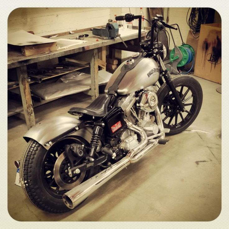 chopcult - DYNA Pics **No Club Style** - Page 4