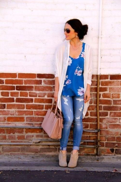 how to style your ankle boots,Back to college girls outfits http://www.justtrendygirls.com/back-to-college-girls-outfits/