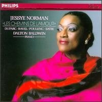 17 best my opera cd collection images on pinterest opera opera jessy norman les chemins de lamour poulenc httpstaticynetblogs fandeluxe Images