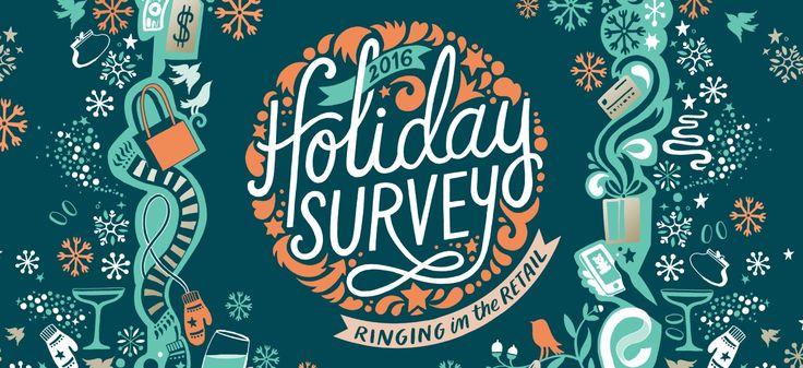 2016 holiday retail survey   Deloitte University Press