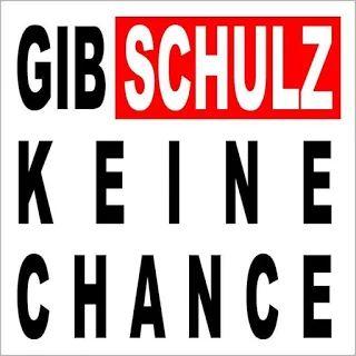 """Die SPD hat viele Jahre ihre Chance gehabt. Schulz hat zuletzt im Europarlament in führender Position Politik gemacht und die Flüchtlingsströme als """"wertvoller als Gold"""" bezeichnet."""