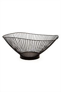 Witchery homewares: Wire Bowl