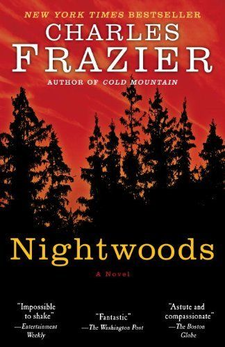Nightwoods: A Novel by Charles Frazier. $10.22
