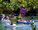 Gilroy Gardens  3050 Hecker Pass Hwy  Gilroy, CA  (408) 840-7100