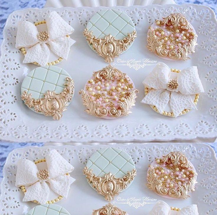 So nice idea for cupcakes