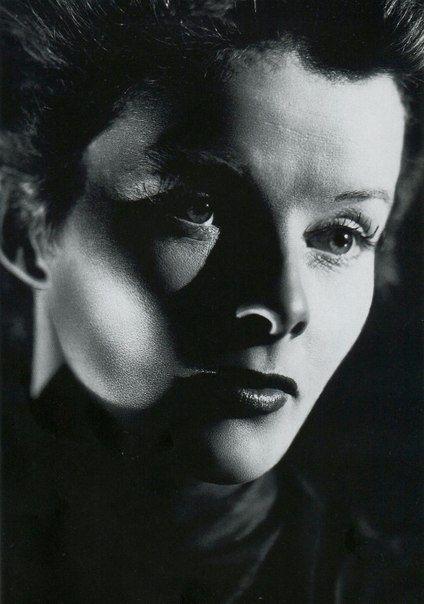 Кэтрин Хепберн _Katharine Hepburn