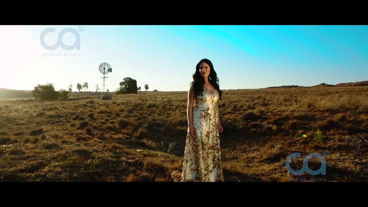 Riana Nel-Tweede Kans [official music video] ♥ Nuwe CD 05-September 05-08-2014 ♫♥