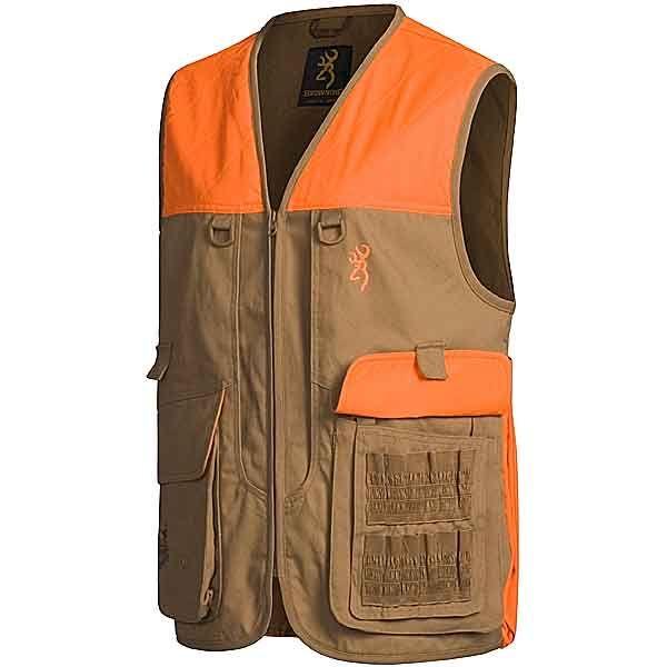 Sierratradingpost.com Item #18269 Browning Upland Hunting Vest (For Women)