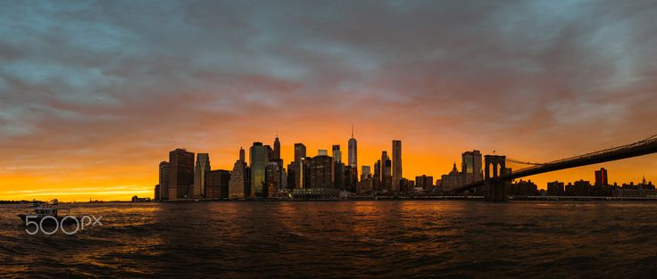 This is New York by Nitish Kumar Meena on 500px