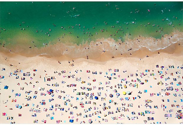 Coogee Beach 2