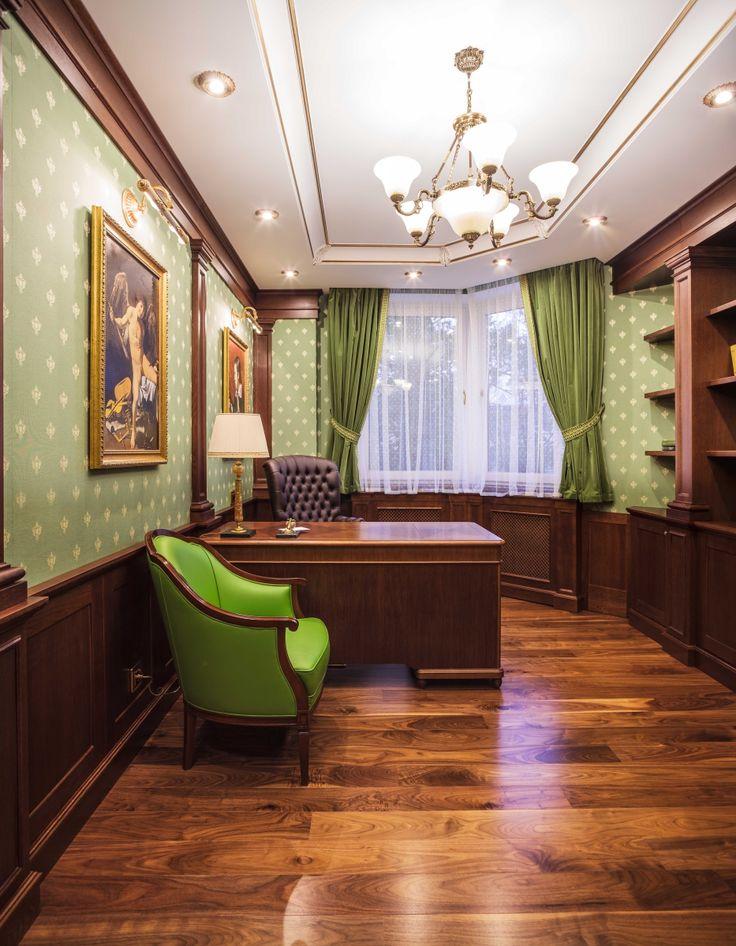 Дизайн кабинета. architectural studio INSCALE #workroom #cabinetdesign #design #interior #homedecor #interiordesign #inscale #inscalestudio #artdeco / интерьер в ар-деко / дизайн квартиры / дизайн квартир петербург / буазери