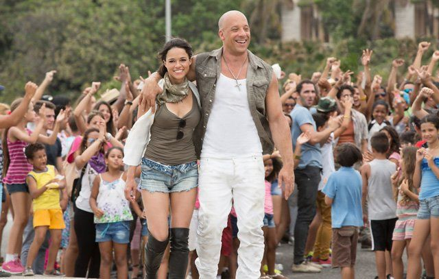 Fate of the Furious Crosses $900M Globally; Unforgettable and The Promise Bomb