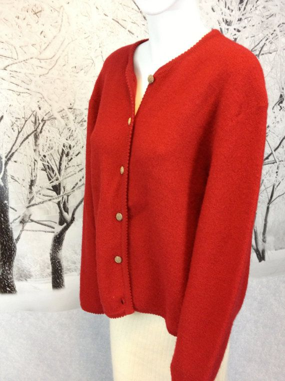 25  cute Red cardigan sweater ideas on Pinterest | Red cardigan ...