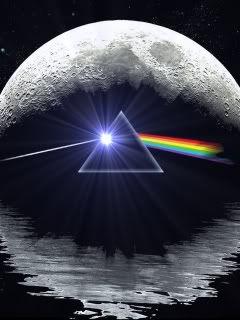 Pink Floyd ~ The Dark Side of the Moon O melhor Album de todos os tempos!!!!