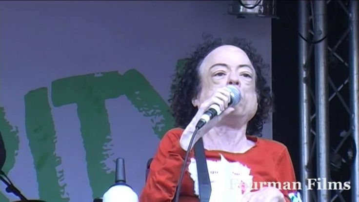 Liz Carr Actress Comedian Broadcaster and DIsability Rights Activist E...
