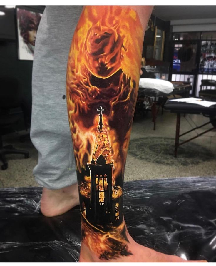 Tattoo art by Ben Kaye http://ift.tt/2rzZVKi