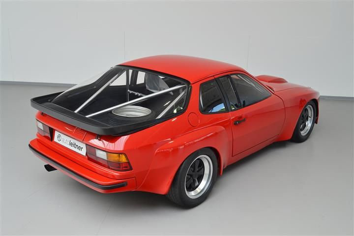 924 Carrera GTS Clubsport
