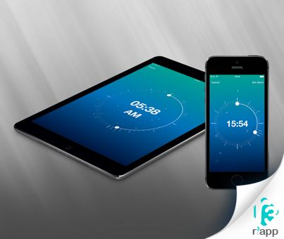 Switch #mobile phone to install #alarmr app. https://itunes.apple.com/us/app/alamrr/id850284623?ls=1&mt=8